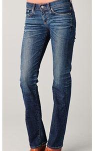 Adriano Goldschmied Tomboy Boyfriend Jeans